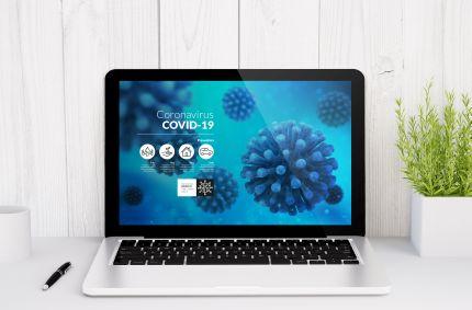 Covid-19 rozpędzi rynek ochrony cyfrowej