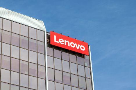 Lenovo: marże na PC pobiły rekord