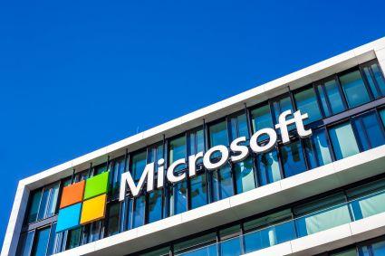 Microsoft przejmie specjalistę od ochrony IoT