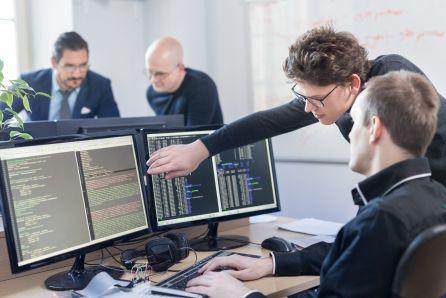 Branża software'owa zyska na pandemii?