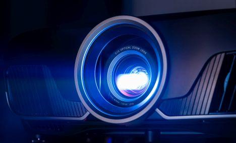 Załamanie rynku projektorów