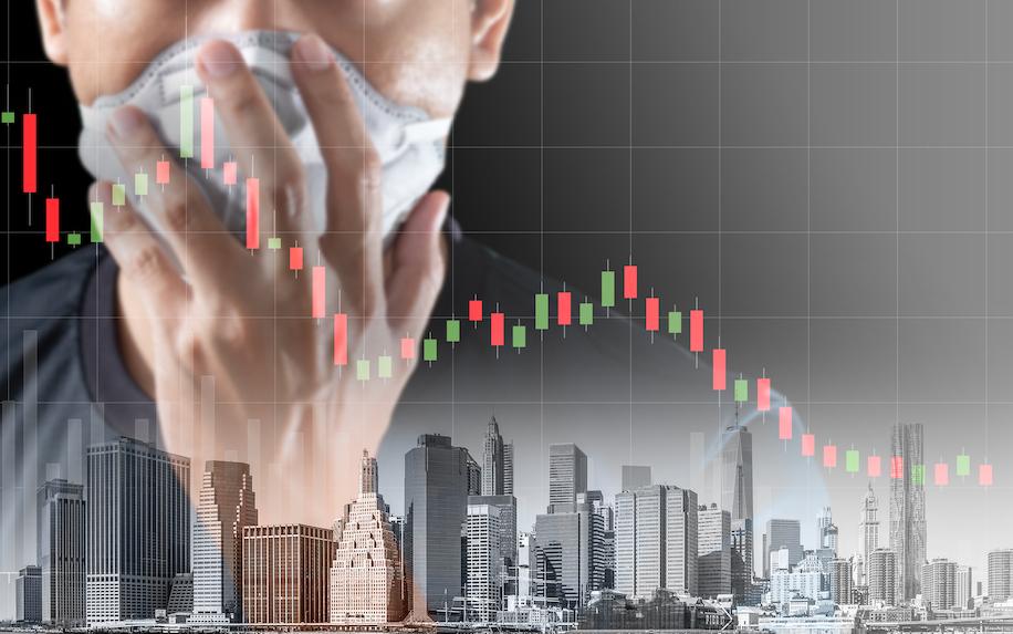 Zwolnienia i obniżki pensji pozwolą przetrwać kryzys