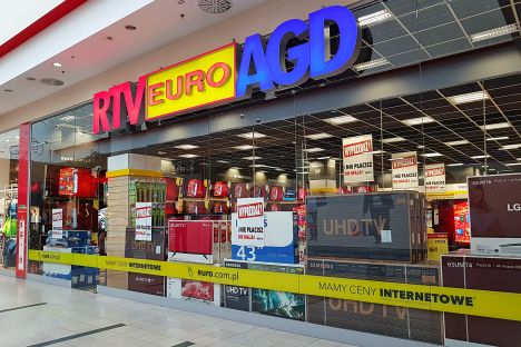 RTV Euro AGD: pandemia nie taka straszna