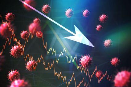 Pandemia: 3 na 4 firmy mniej sprzedadzą