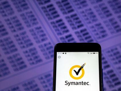 Część Symanteca przeszła w nowe ręce
