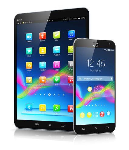 ZAIKS chce podatku od smartfonów i tabletów