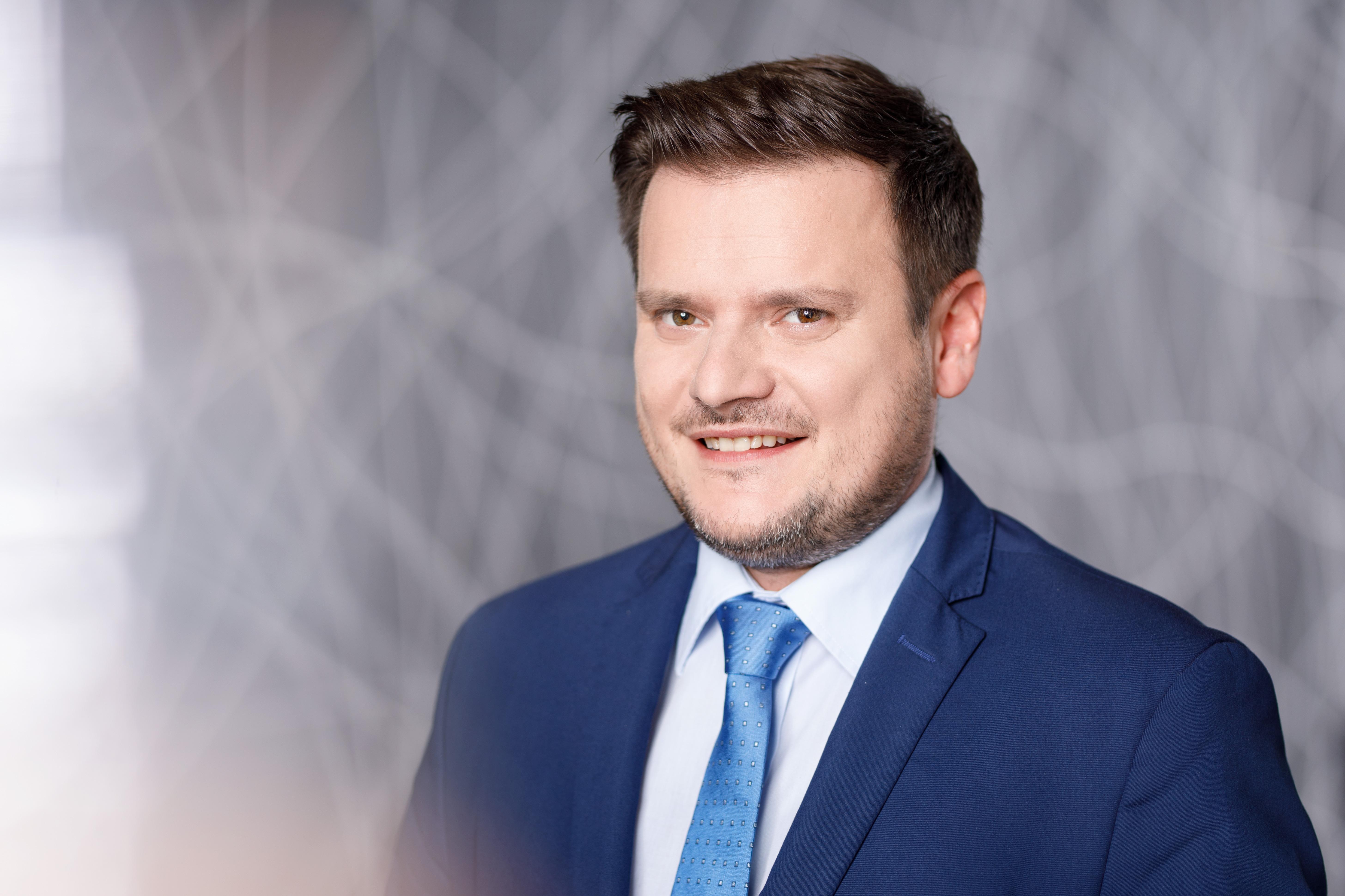 Polak awansował w europejskich strukturach SAP