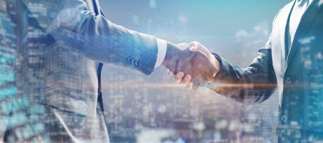 Paneuropejski kontrakt dystrybucyjny Nuviasa