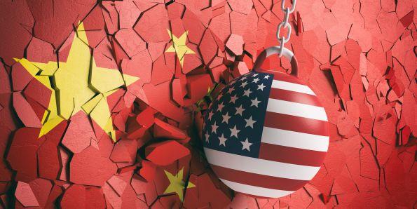 USA objęły sankcjami 33 chińskie firmy i instytucje