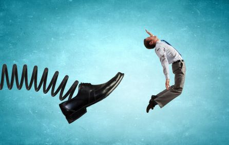 74 proc. ludzi ICT boi się o pracę