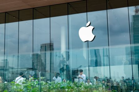 UE wszczęła postępowanie wobec Apple'a