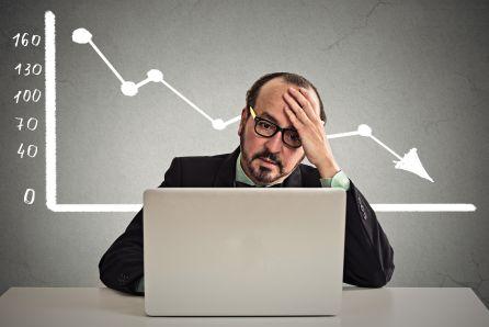 Połowa wdrożeń IT przynosi negatywne skutki