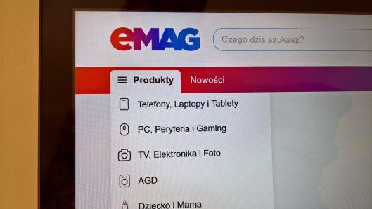 Morele.net przejmuje ruch z eMAG.pl