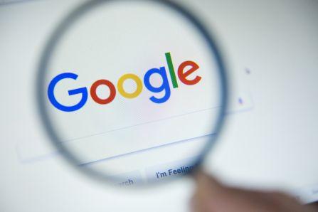 Google grozi pozew użytkowników na 5 mld dol.