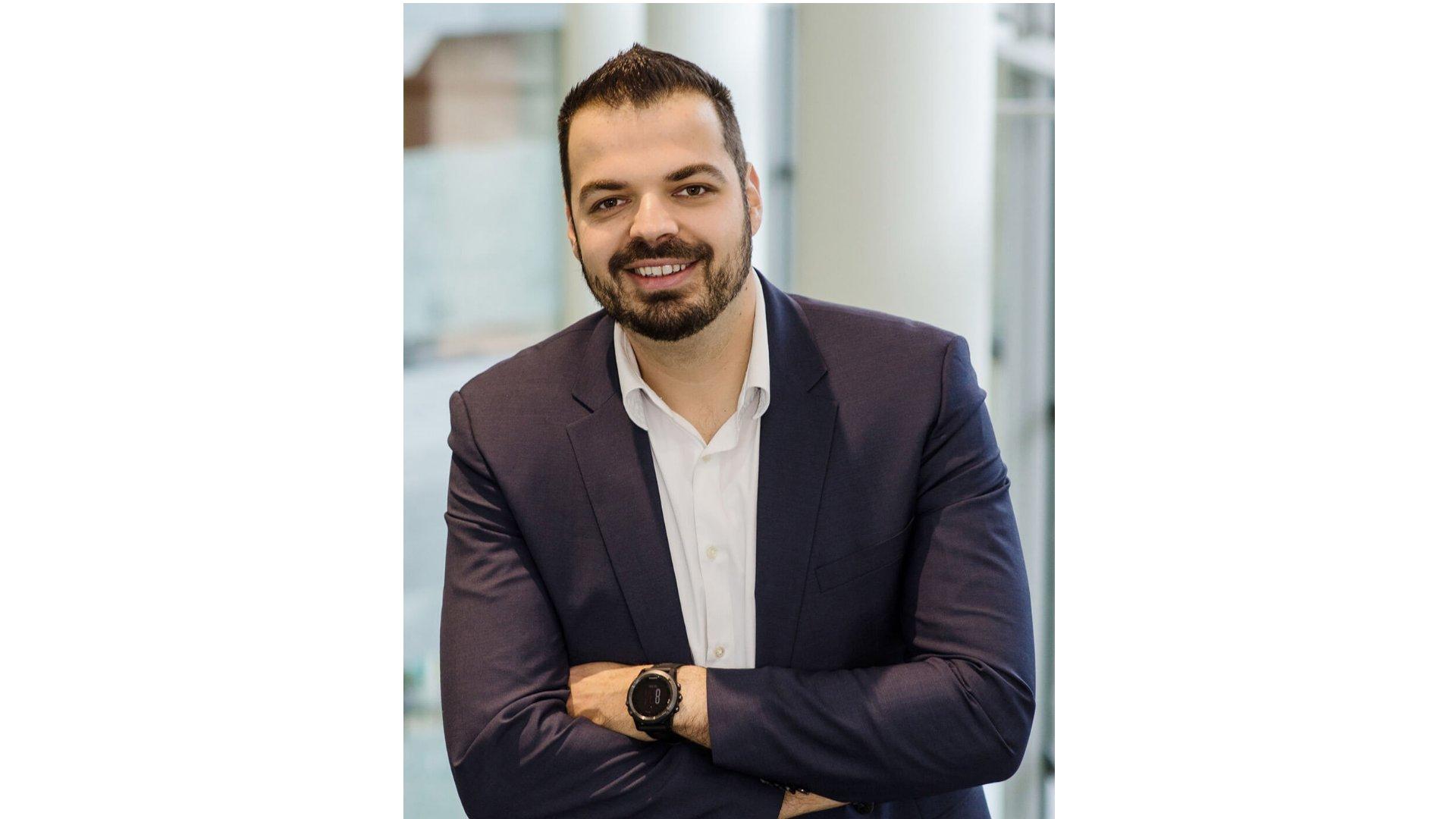 Nowy szef B2C w zarządzie T-Mobile Polska