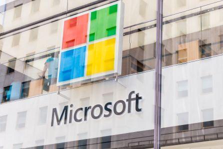 Microsoft kupuje z myślą o danych