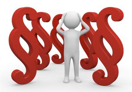 Inwestycje IT: prawo większym problemem niż pieniądze