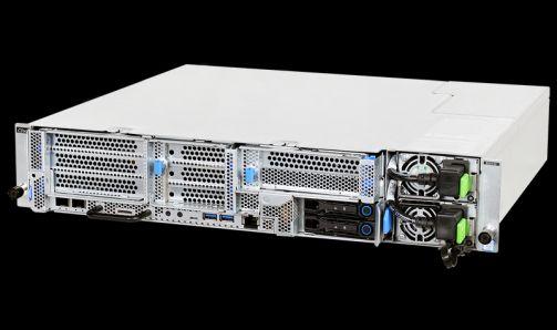 Alstor SDS z serwerami globalnej marki