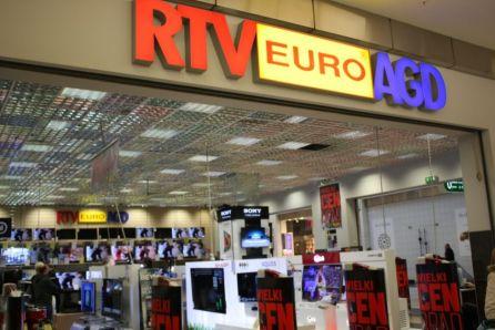 RTV Euro AGD: 7,5 mld zł sprzedaży, wyższe marże i zyski