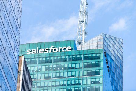 Salesforce w Polsce wygeneruje 1,5 mld dol. przychodów