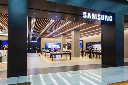 Zaskakujący wzrost zysku Samsunga