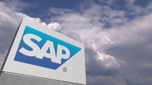 SAP: niespodziewanie duży zysk