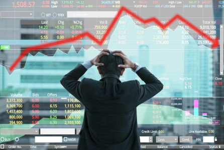 Dramatyczny spadek sprzedaży monitorów LFD