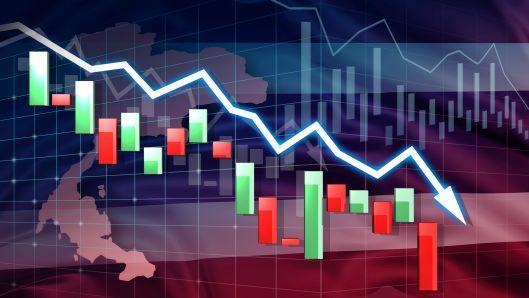 Wzrost na rynku usług załamie się