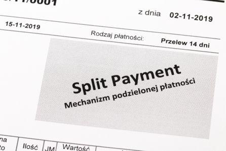 Ostrożnie ze split payment w nowym JPK