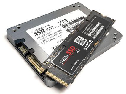 Duży producent SSD wchłonął mniejszego