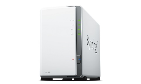 Synology w Action