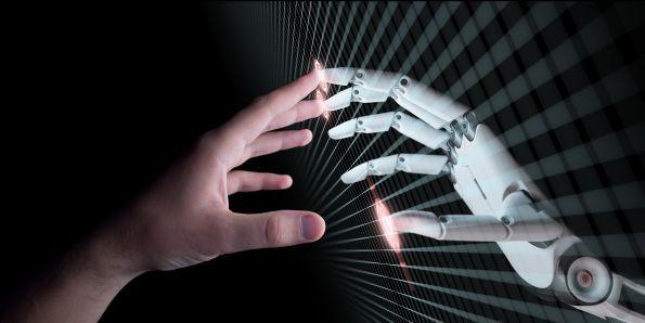 44 proc. polskich firm odkrywa AI